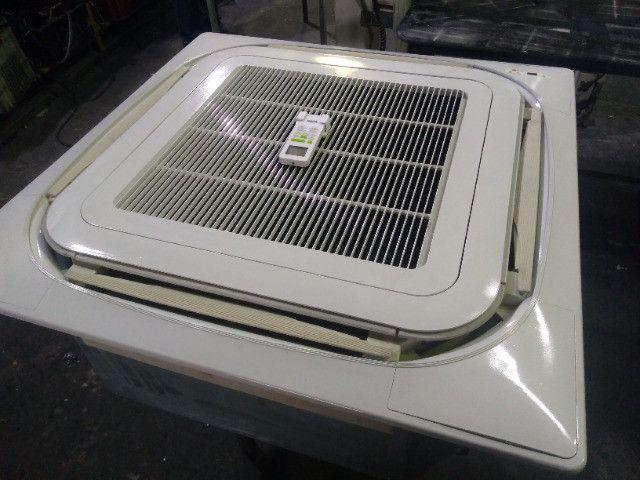 Ar Condicionado Split K7 de 48.000 Btus/h com garantia - Foto 3