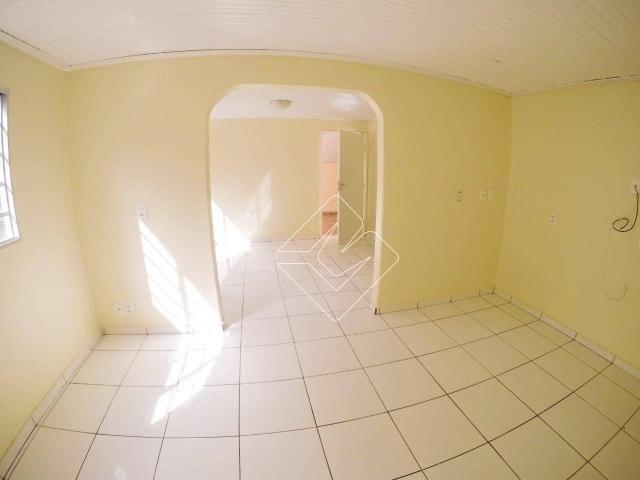 Casa com 4 dormitórios à venda, 100 m² por R$ 380.000 - Solar Campestre - Rio Verde/GO - Foto 5