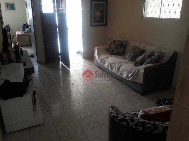 Casa Nova Mangabeira $160Mil A Vista - Foto 2