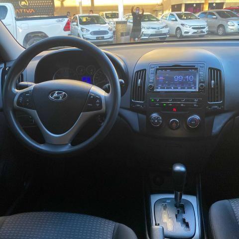 I30 2011/2012 2.0 MPFI GLS 16V GASOLINA 4P AUTOMÁTICO - Foto 5