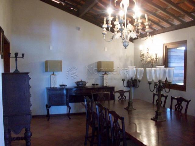 Casa à venda com 5 dormitórios em Tamandare, Tamandare cod:V248 - Foto 16