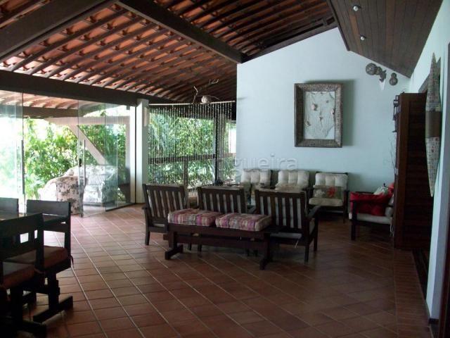 Casa à venda com 5 dormitórios em Tamandare, Tamandare cod:V248 - Foto 9
