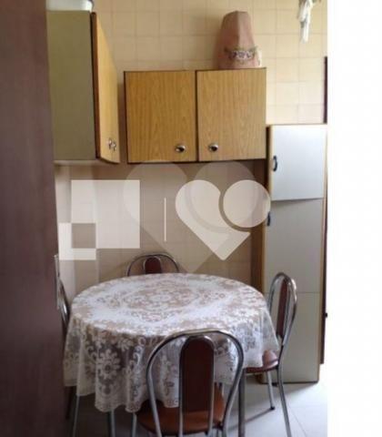 Apartamento à venda com 3 dormitórios em Jardim botânico, Porto alegre cod:28-IM416022 - Foto 5