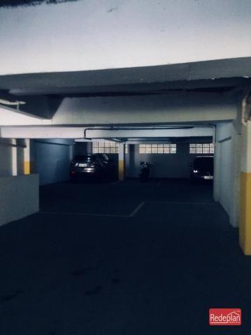 Apartamento à venda com 3 dormitórios em Sessenta, Volta redonda cod:15117 - Foto 3