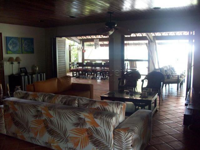 Casa à venda com 5 dormitórios em Tamandare, Tamandare cod:V248 - Foto 19