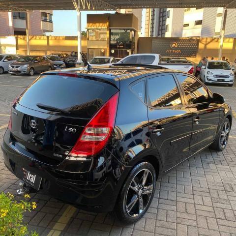 I30 2011/2012 2.0 MPFI GLS 16V GASOLINA 4P AUTOMÁTICO - Foto 3