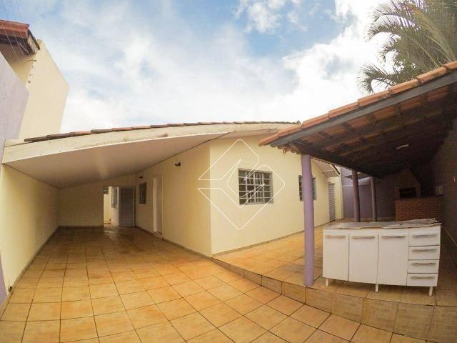 Casa com 4 dormitórios à venda, 100 m² por R$ 380.000 - Solar Campestre - Rio Verde/GO - Foto 2