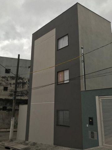 Apartamento Novo - 01 dormitório - Vila Carrão - Foto 6