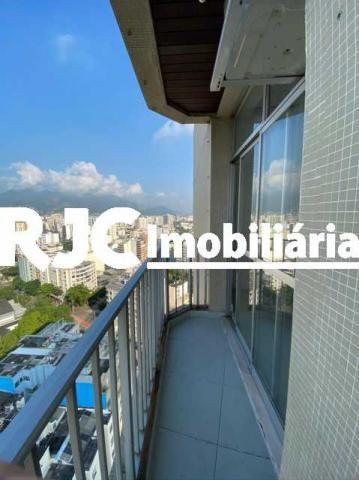 Apartamento à venda com 3 dormitórios em Maracanã, Rio de janeiro cod:MBAP33071 - Foto 4
