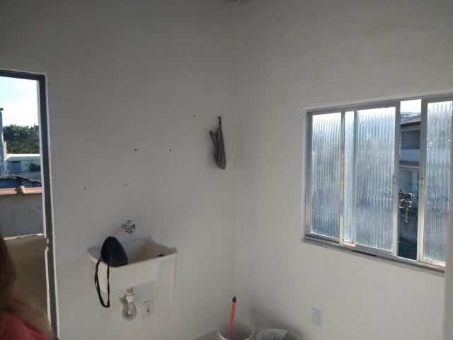CASA PARA LOCAÇÃO COM 2 QUARTOS, POR R$700,00 -JARDIM FLUMINENSE - SÃO GONÇALO/RJ - Foto 15