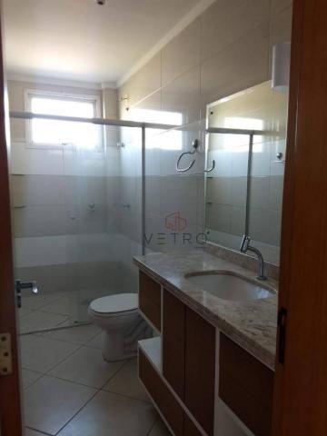 Apartamento no bairro Nossa Senhora Medianeira em Santa Maria - Foto 7
