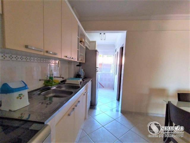 Apartamento com 4 dormitórios à venda, 108 m² por R$ 280.000,00 - Destacado - Salinópolis/ - Foto 7