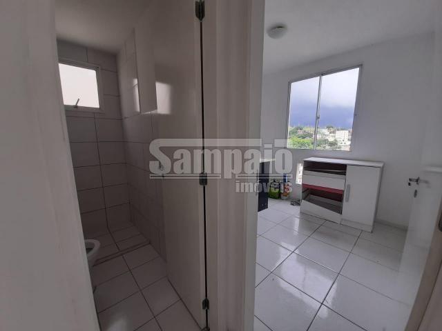 Apartamento à venda com 3 dormitórios em Campo grande, Rio de janeiro cod:S3AP6067 - Foto 12