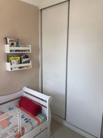 Vendo Lindo Apartamento Bairro Brasil - Foto 6