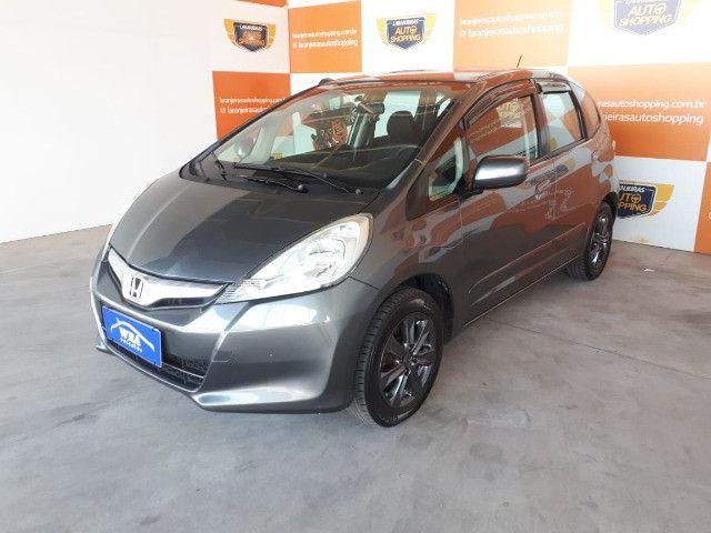 Honda-New Fit 1.4 Aut. 2014