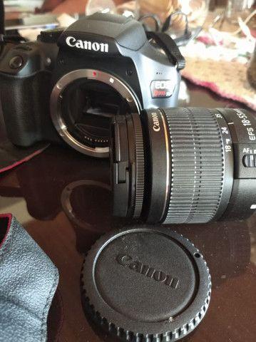 Camera Canon EOS T6  - Foto 4