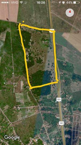 Vendo Área,São José Mipibu, p/ construir loteamentos, permuta a acordar percentual