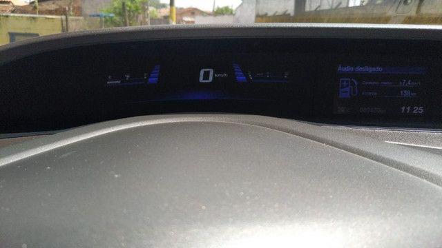 Civic lxs 1.8 automático flex 2013 - Foto 15