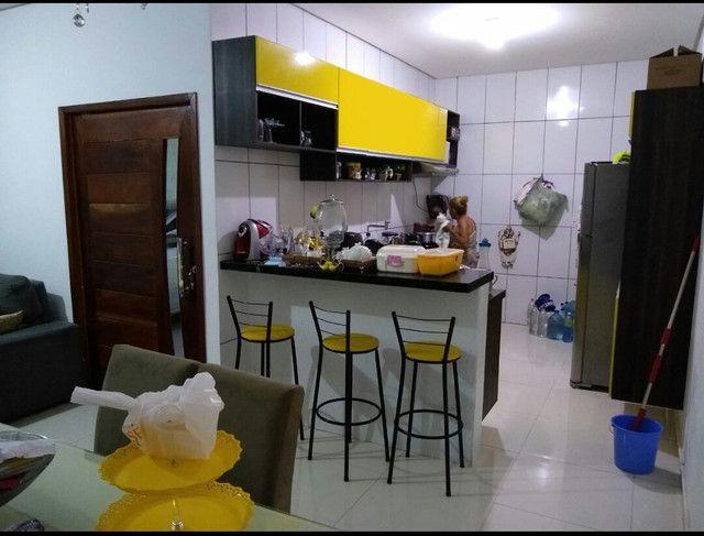 Casa no bairro parque piauí timon-ma
