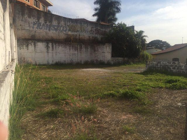 Terreno Venda locação Fte estádio morumbi faculdade hosp albert einstein metro sp/morumbi - Foto 4