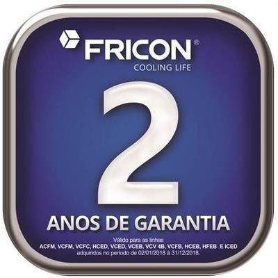 Cervejeira Comercial 7 caixas Fricon - Foto 3