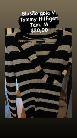 Blusãozinhos (detalhes nas fotos)
