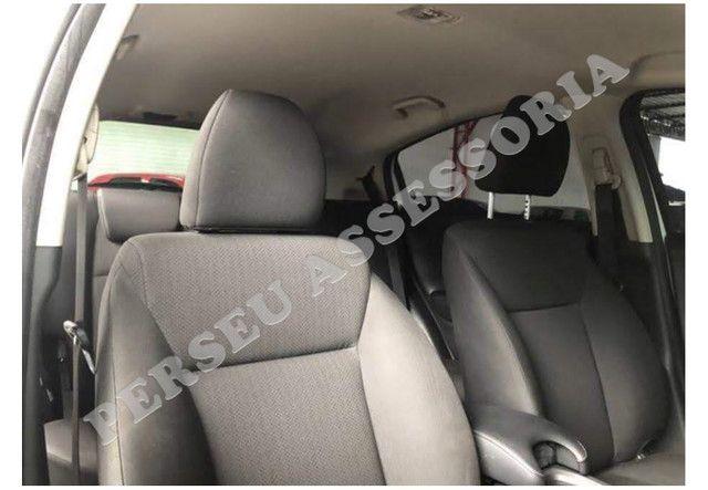 Honda HR-V Ex 1.8 CVT - Foto 4
