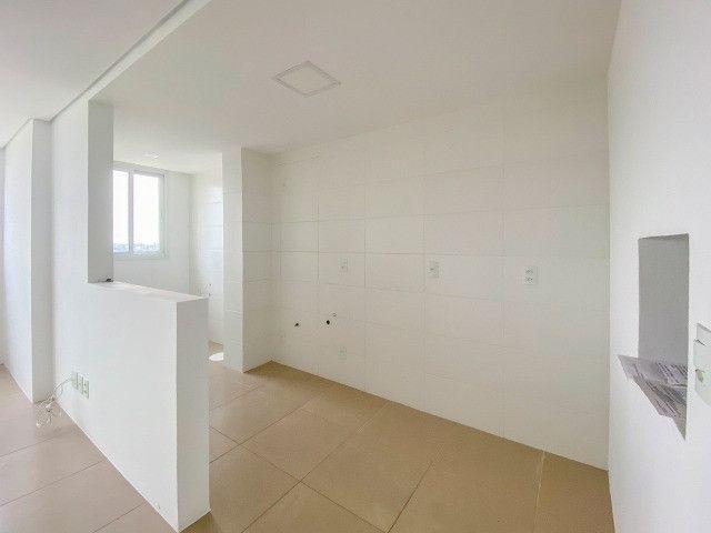 Apartamento 3 dormitórios com vista do Rio Mampituba - Foto 3