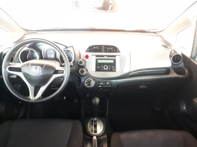 Honda-New Fit 1.4 Aut. 2014 - Foto 8