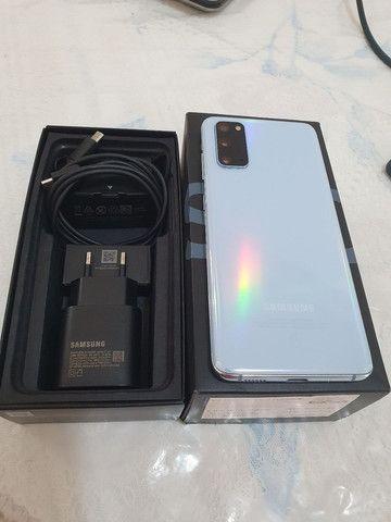 Galaxy S20 em estado de zero! - Celulares e telefonia ...