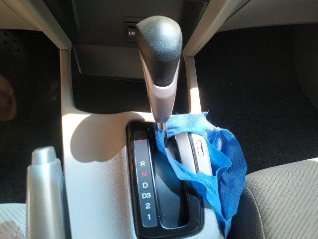 Civic lxs 1.8 automático flex 2013 - Foto 13