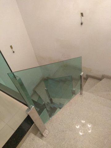 Proteção de vidro completa  - Foto 4