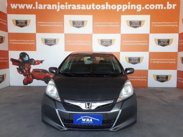 Honda-New Fit 1.4 Aut. 2014 - Foto 4