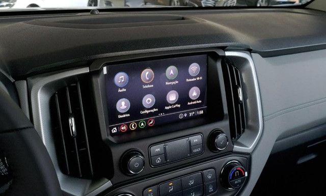 Chevrolet S10 0Km 2022 - 98873.4375 Amanda - Foto 6