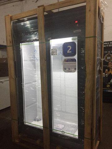 Geladeira Auto Service Frost Free 2 ou 3 ou 5 Portas Fricon - Foto 4