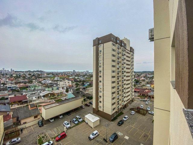 Apartamento 3 dormitórios com vista do Rio Mampituba - Foto 19