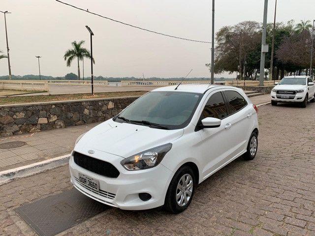 Ford Ka 1.5 2014/2015