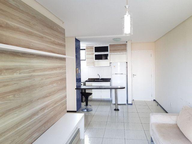 Alugo Apartamento Mobiliado na Ponta da Areia   - Foto 2