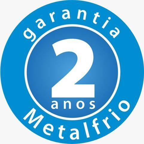 Geladeira Expositora Porta de Vidro Metalfrio - Foto 6