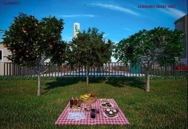 Vista dos Jatobas excelente apartamento no parque Mosaico #¬() - Foto 5
