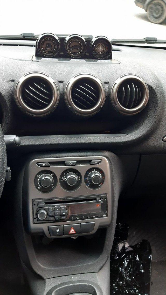 Citroen aicross GLX manual muinto bem conservado  - Foto 4