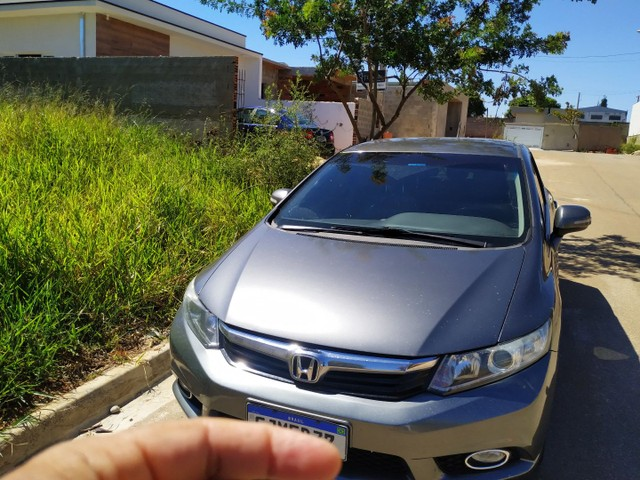 Honda Civic 13/14 - Foto 4