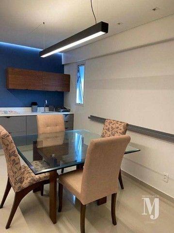 Apartamento com 1 dormitório para alugar, 38 m² por R$ 3.500/mês - Boa Viagem - Recife/PE - Foto 7