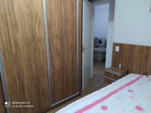 Vendo Apartamento com 2 áreas Privativas iporanga  - Foto 3