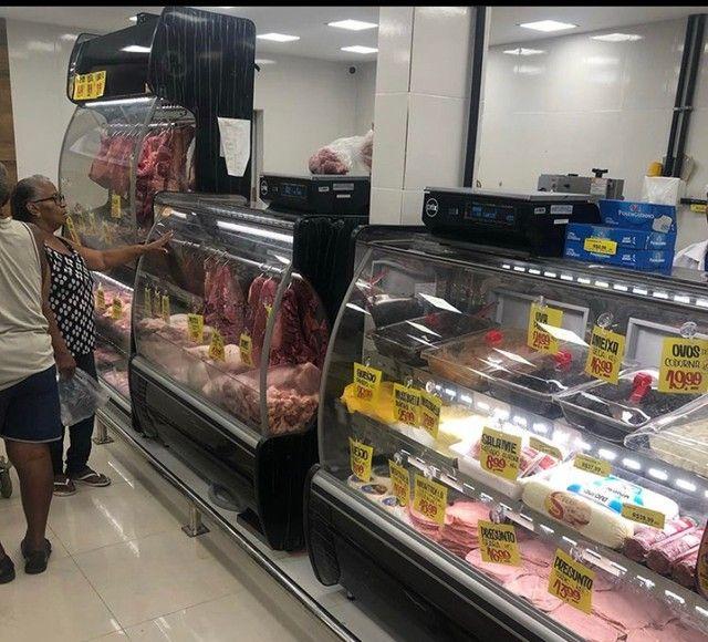 Refrigeracao para acougue e botique de carne  - Foto 5