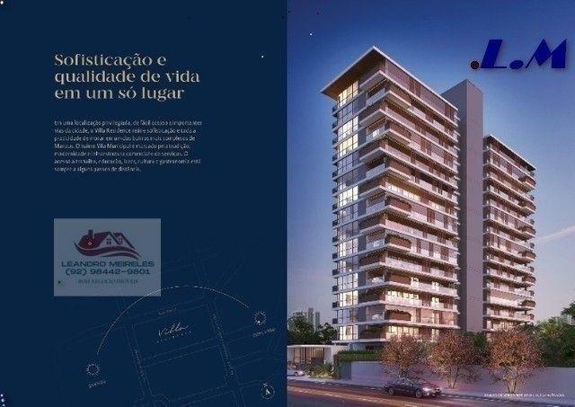 ¬>Lançamento apartamento Luxuoso no Adrianópolis <¬*$