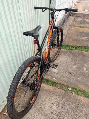 Bicicleta Bike Caloi Vulcan aro 29 - Foto 3