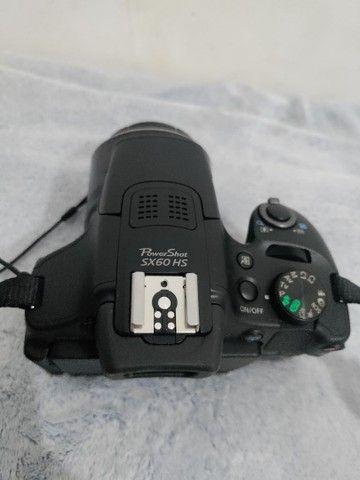 Canon  SX60 HS - Foto 2