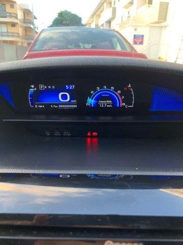 Toyota Etios X plus 19/20 automático baixa quilometragem  - Foto 5