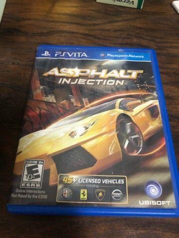 Jogos de PS Vita - Foto 3